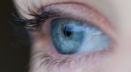 目のストレス改善