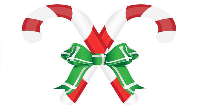 クリスマスツリー_杖のキャンディ「キャンディケイン」の意味
