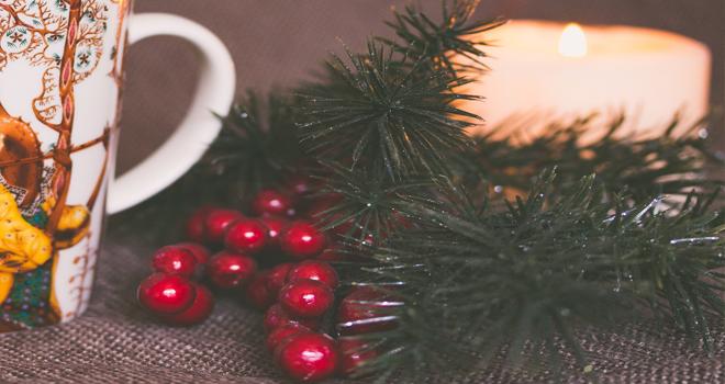 クリスマスツリー_柊の意味