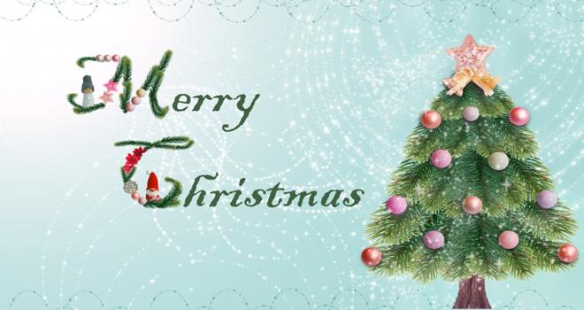 クリスマス仕事で会えない『彼氏へサプライズ~』6つの秘訣_手書きのクリスマスカードを送る