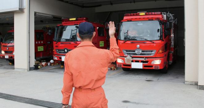 消防_正月に仕事の人の職業!年末年始の手当はどうなの?