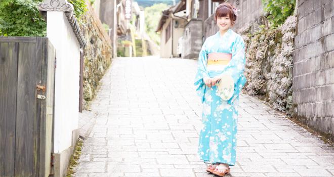 古き良き日本女性(大和撫子)_バレンタインに告白を年上にする成功法と注意点8つ