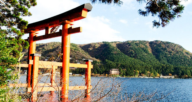 初詣縁結び神社!関東のパワースポット・ランキング5でカップルに!