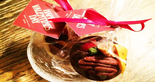 バレンタイン気持ちの伝え方とチョコの贈り方4つのランク人間関係