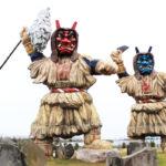 なまはげ祭りの歴史を知って男鹿市の柴灯まつり旅行に行こう!